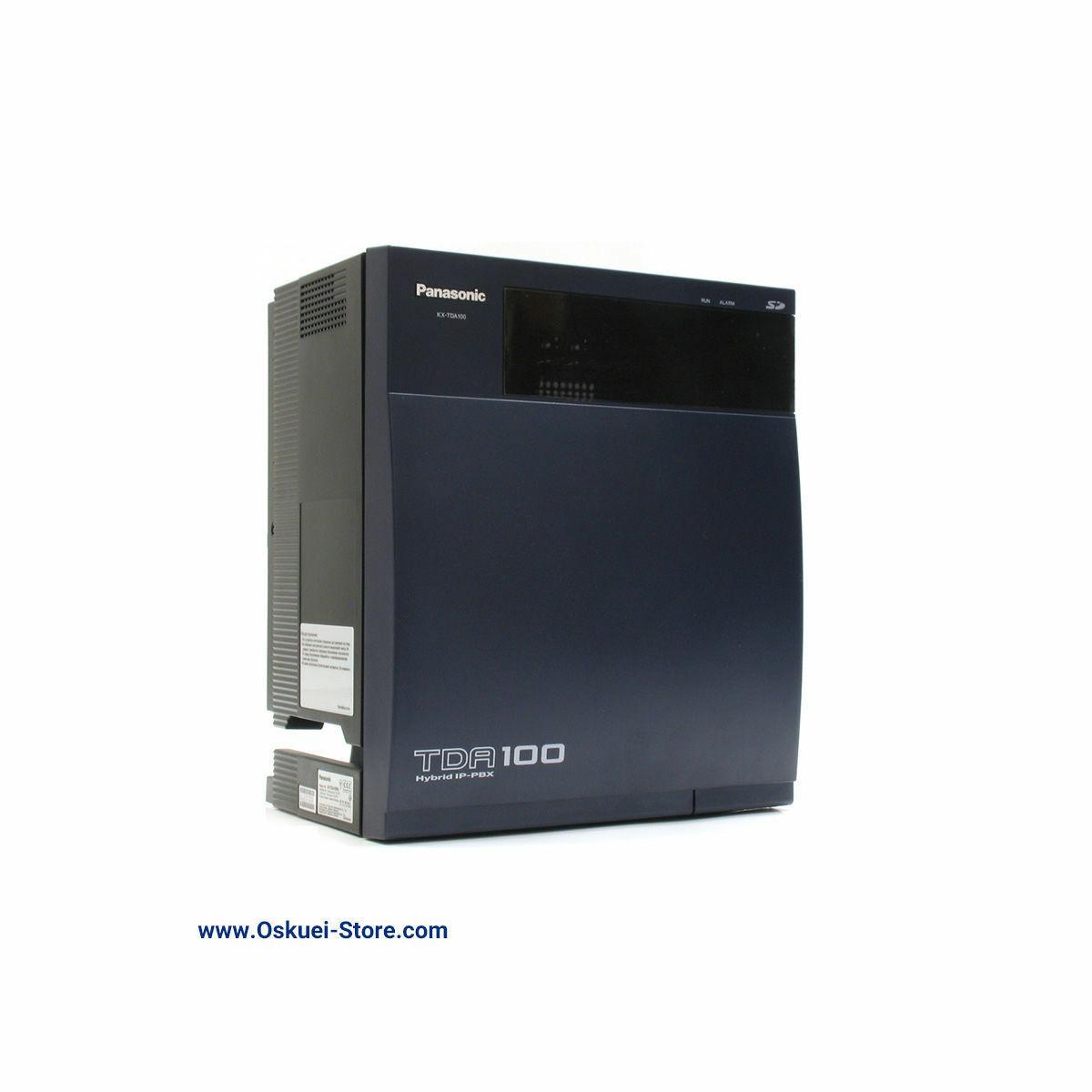 KX-TDA100