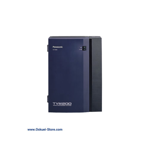 KX-TVM200