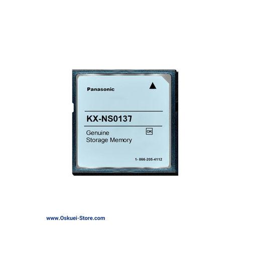KX-NS0137