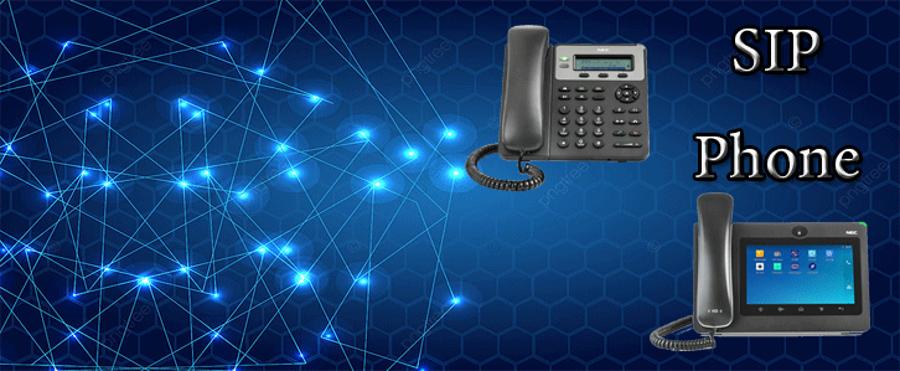 تلفن SIP چیست؟